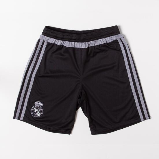 ADIDAS Minikit Portero Real Madrid (8-14)