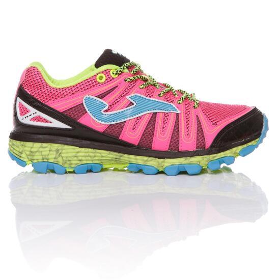 JOMA Zapatillas Trail Running Mujer