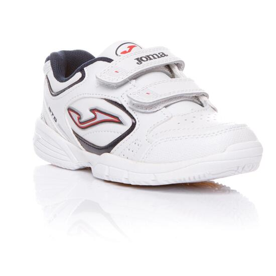 7bf5c9de JOMA SCHOOL Zapatillas Casual Blanco Niño (28-35) | Sprinter