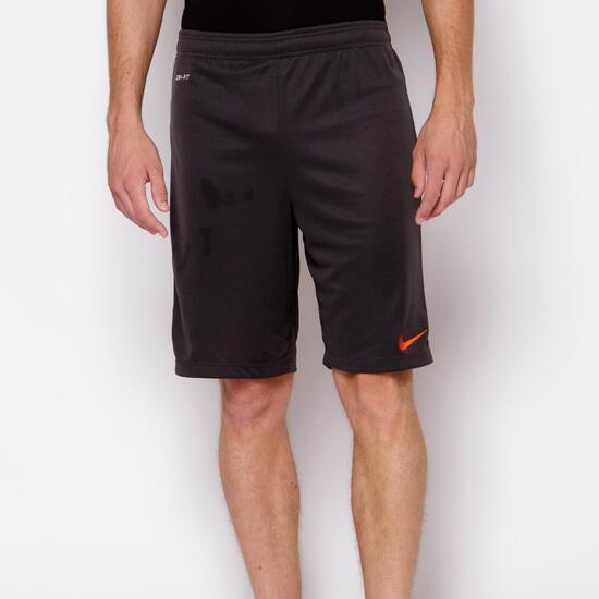 Nike Corto Fútbol Sprinter Rojo Pantalón Negro Academy Hombre wxrEqzfwZ