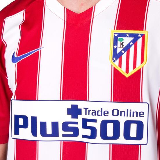 NIKE Camiseta Oficial Atletico Madrid