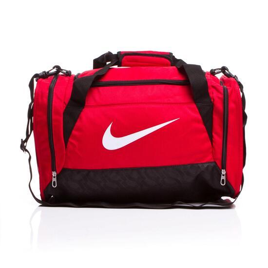 4f7d040b NIKE BRASILIA Bolsa Deporte Rojo Negro | Sprinter
