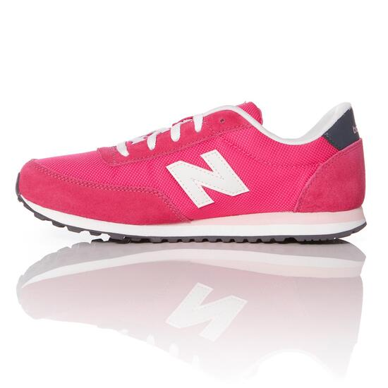 NEW BALANCE Sneakers Rosa Mujer