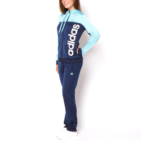 Fraseología Expansión compilar  chandal adidas mujer sprinter - Tienda Online de Zapatos, Ropa y  Complementos de marca