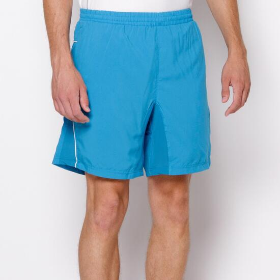 PROTON Pantalones Azul Hombre