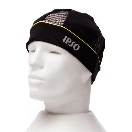Gorro IPSO Negro Unisex