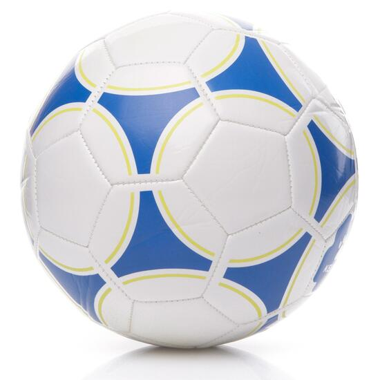829f5684e28ae KELME SOCCER Balón Fútbol Blanco Azul