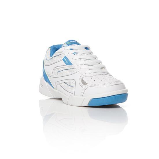 Zapatillas Tenis Blancas Niño Proton (28-35)