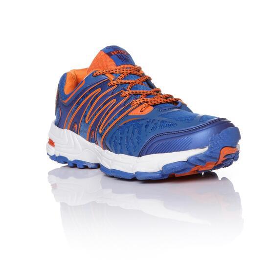 Zapatillas Running IPSO KNUP Azul Hombre