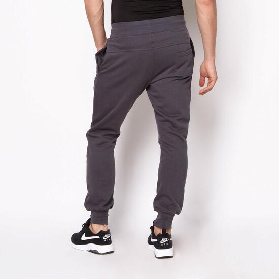 Pantalones SILVER Antracita Hombre