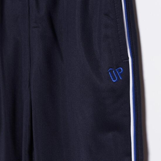 Pantalones UP Marino Niño (10-16)