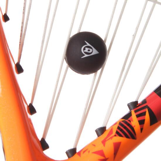 Raqueta Squash DUNLOP Force Revelation 135 Naranja