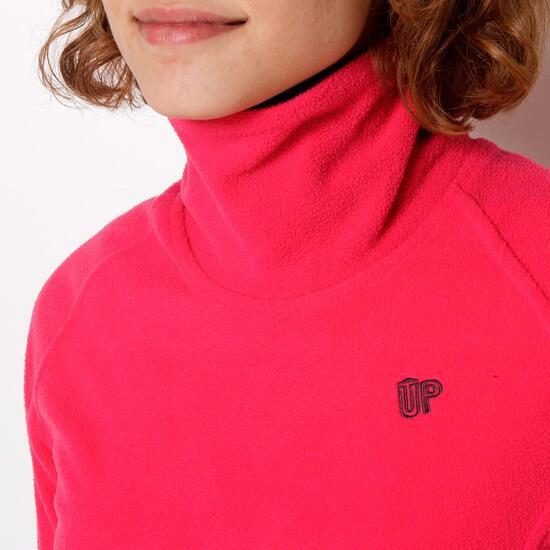 Polar UP Rojo Mujer