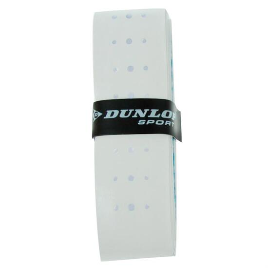 DUNLOP TOUR DRY Overgrip Blanco