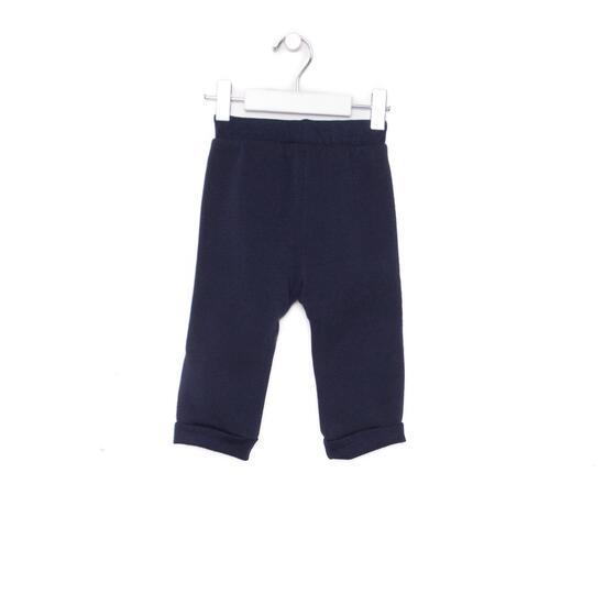 Pantalones UP Marino Baby (9m-18m)