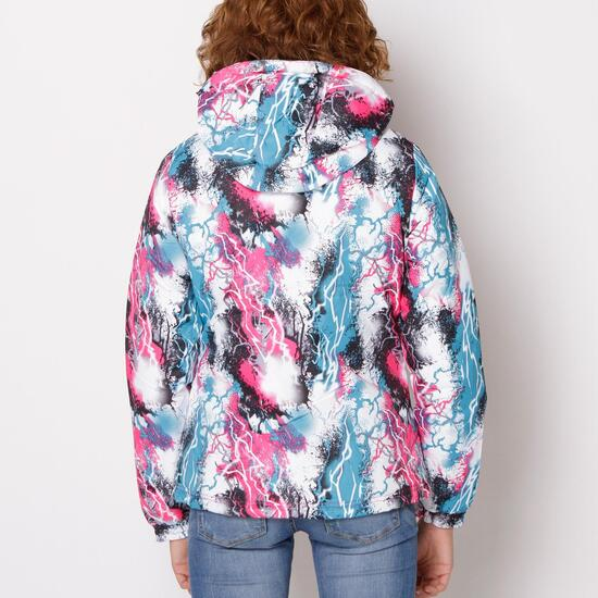 Chaqueta Mujer TRUNK&ROOTS PORIMA