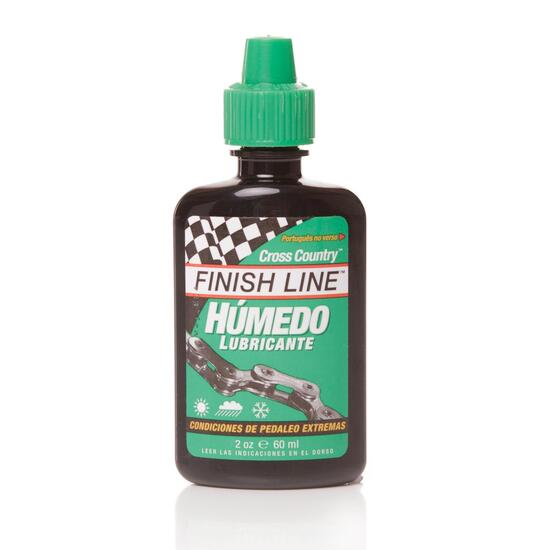 Lubricante Húmedo FINISH LINE 60 ml