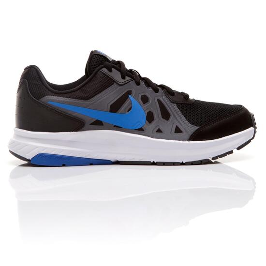 NIKE DART 11 Zapatillas Running Negro Azul Hombre