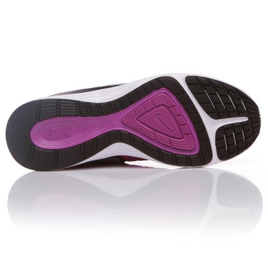 NIKE DUAL FUSION Zapatillas Running Fucsia Mujer