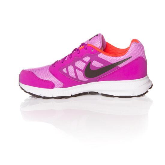 NIKE DOWNSHIFTER Zapatillas Running Rosa Mujer
