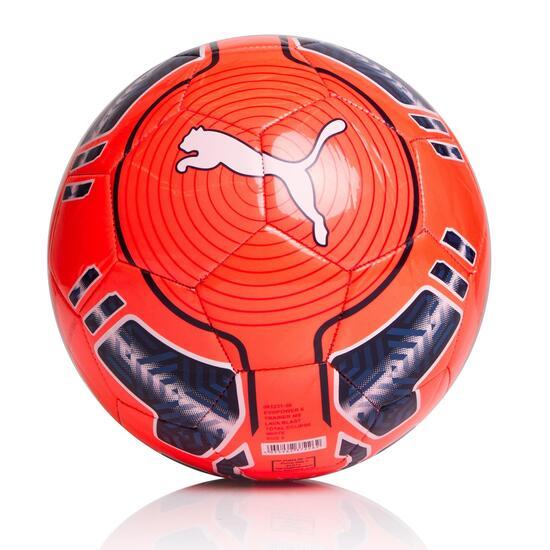 PUMA Balón Fútbol Naranja