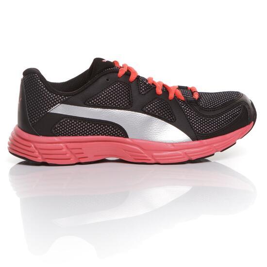 PUMA SEQUENCE Zapatillas Running Negro Mujer