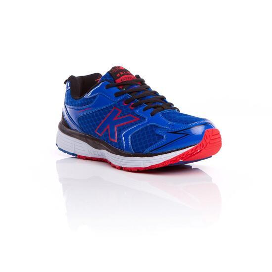 KELME SEATTLE Zapatillas Running Azul Hombre