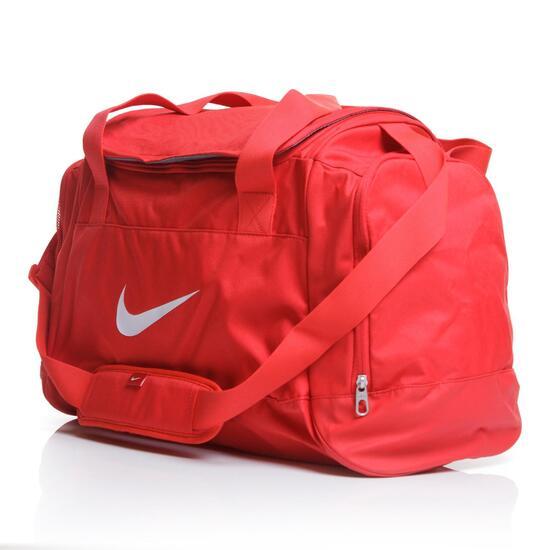 NIKE CLUB TEAM Bolsa Deporte Rojo