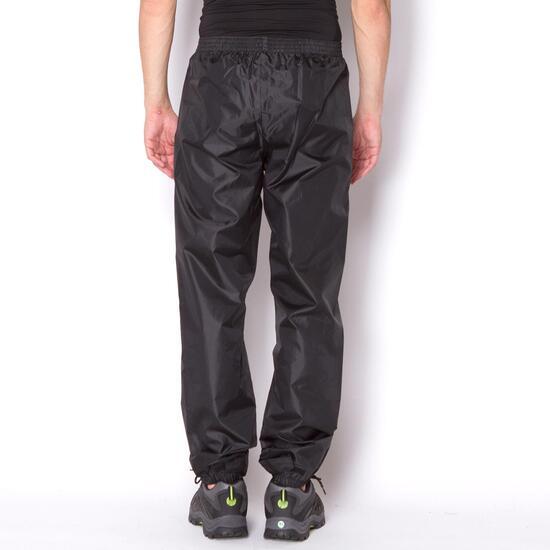 Pantalones UP Negro Hombre