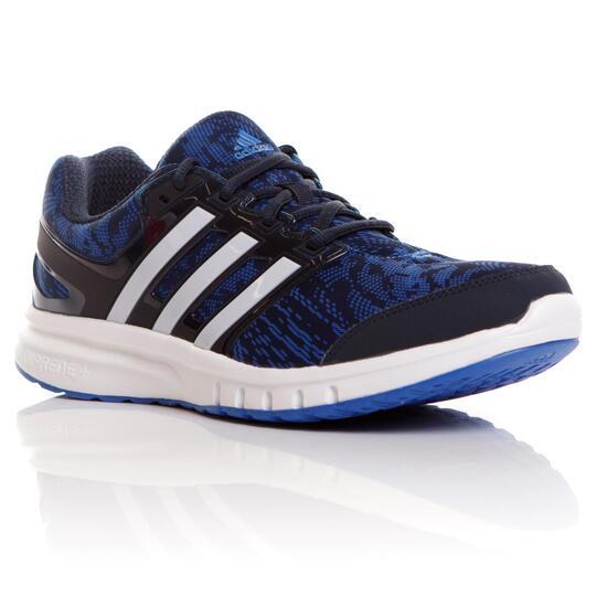 ADIDAS GALAXY ELITE  Zapatillas Running Azul Hombre