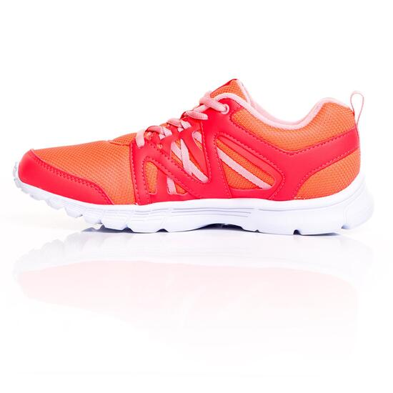 REEBOK SPEEDLUX Zapatillas Running Naranja Mujer