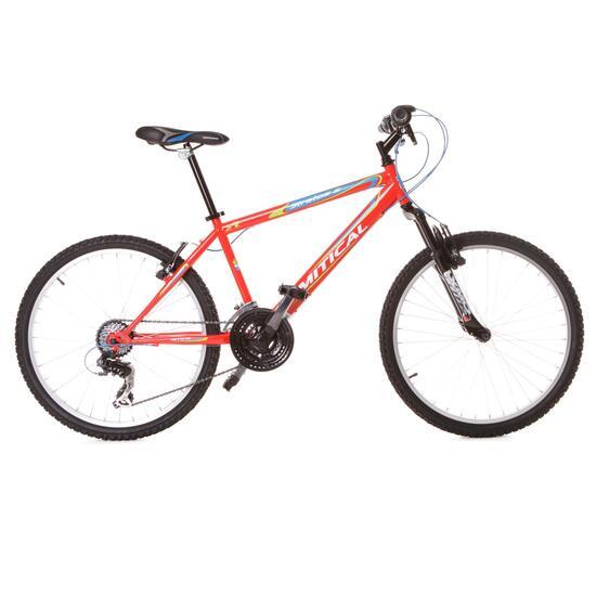 MÍTICAL STRATOS 24 Bicicleta Montaña