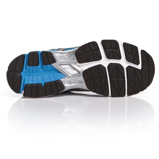 ASICS GT 1000 Zapatillas Running Azul Hombre