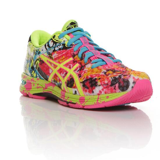 ASICS GEL NOOSA TRI 11 Zapatillas Running Mujer Multicolor