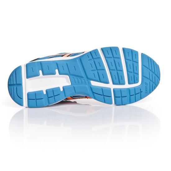 ASICS GEL GALAXY 8 Zapatillas Running Azul Niño (36-40)