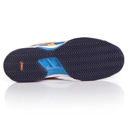 ASICS GEL PRO 3 Zapatillas Pádel Azul Hombre