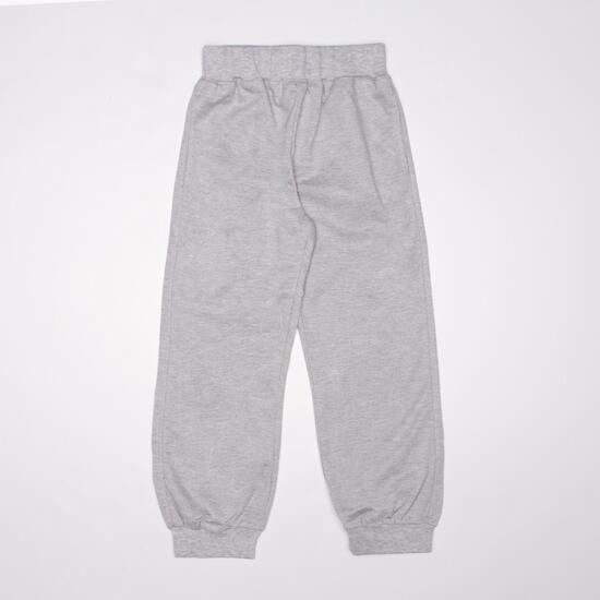 Pantalón Largo UP BASIC Gris Niño (2-8)