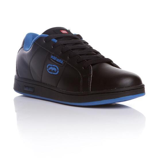 ECKO MADOC Zapatillas Skate Negro Azul Hombre