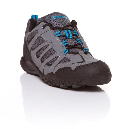 HI TEC Zapato Montaña Gris