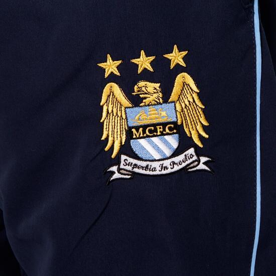 Pantalón Manchester City SOURCE LAB Marino Hombre