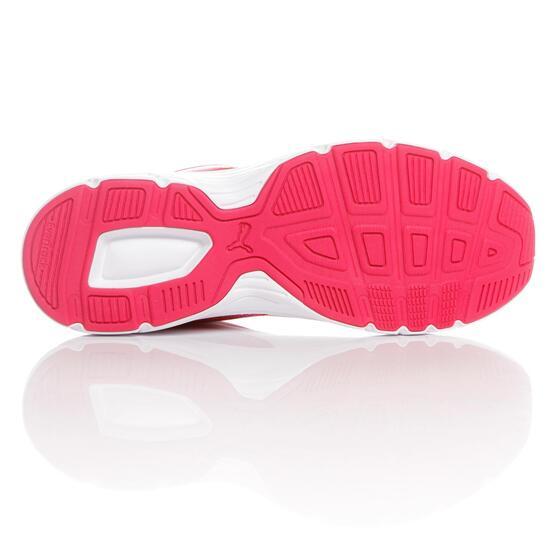 PUMA AXIS Zapatillas Running Coral Mujer