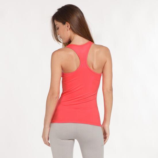 Camiseta Nadadora ILICO Rosa Mujer