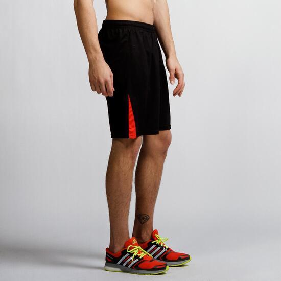 PUMA Pantalón Fútbol Negro Hombre