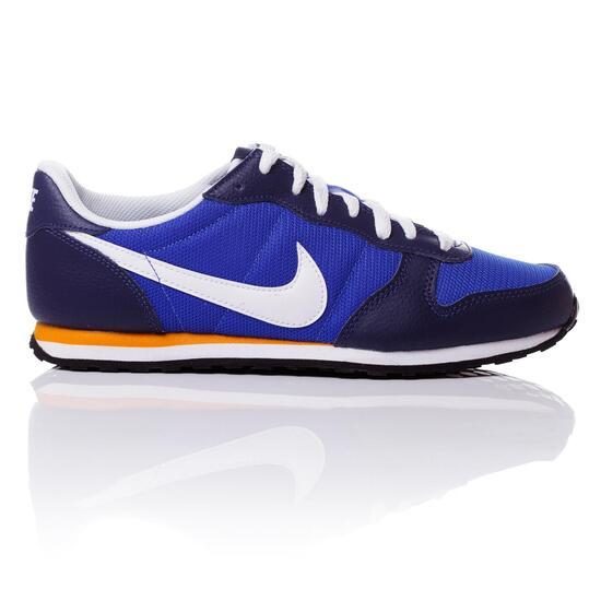 NIKE GENICCO Zapatillas Sneakers Azul Hombre