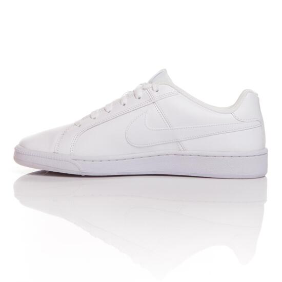 NIKE COURT ROYALE Sneakers Blancas Hombre
