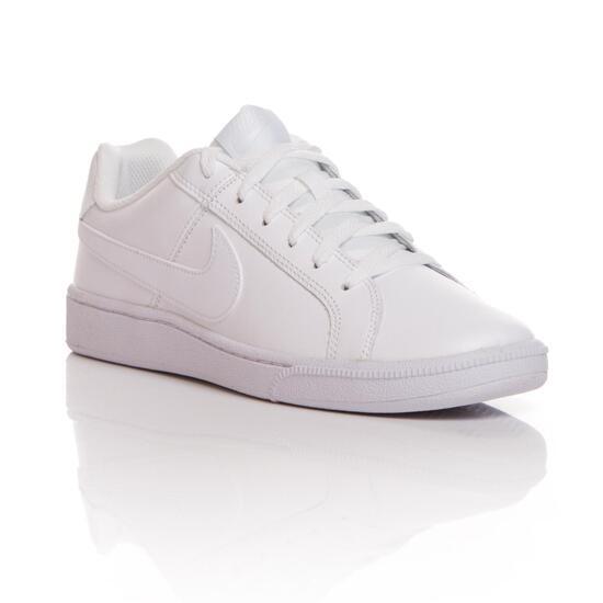 Nike Court Royale Sneakers Blancas Hombre