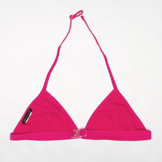 Top Bikini Triángulo Junior