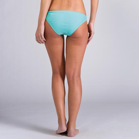 Braguita Bikini UP BASICS Turquesa