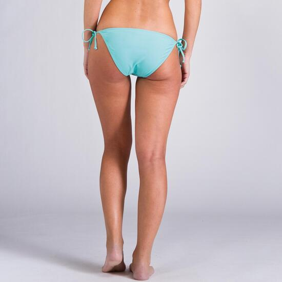 Braguita Bikini UP STAMPS Turquesa