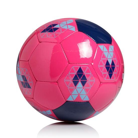 adidas Starlancer Balón De Fútbol Fucsia Marino - ROSA  67ddfa5996212